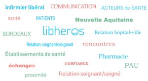 Acteurs de santé en Nouvelle Aquitaine