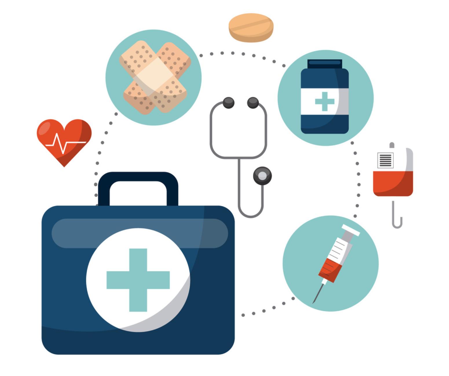 Bien comprendre les structures de santé