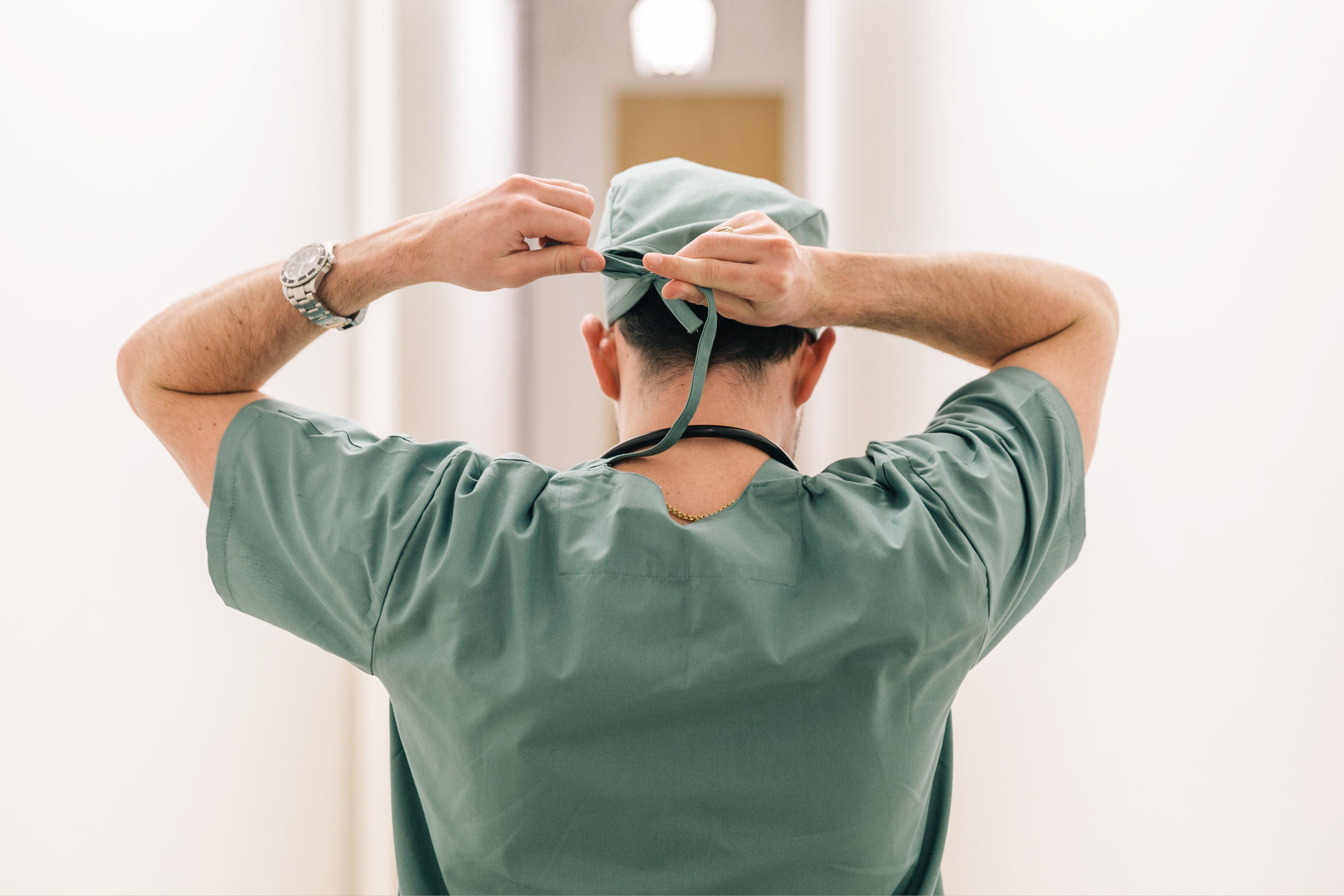 Notre support pros vous raconte l'expérience d'un infirmier libéral avec libheros