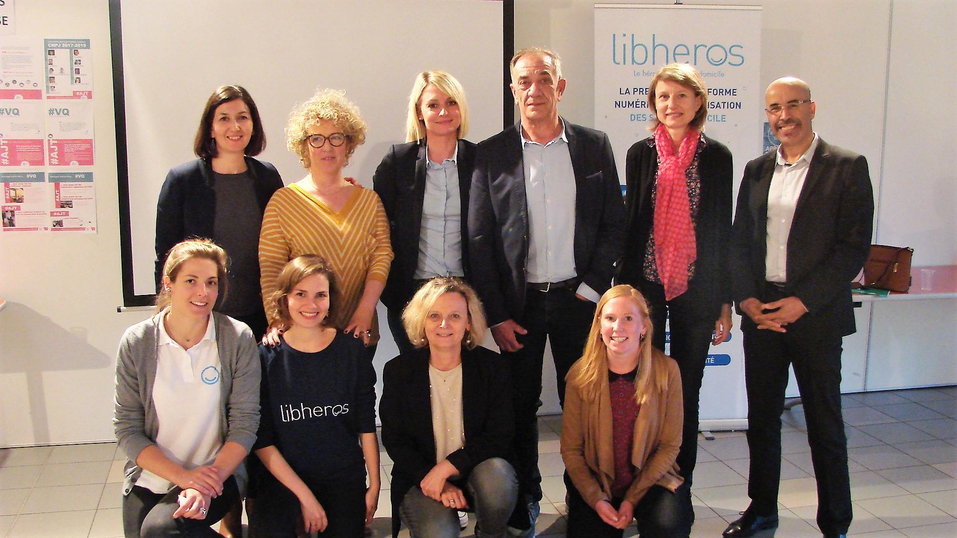 Rencontre EBB – L'épuisement professionnel chez les soignants