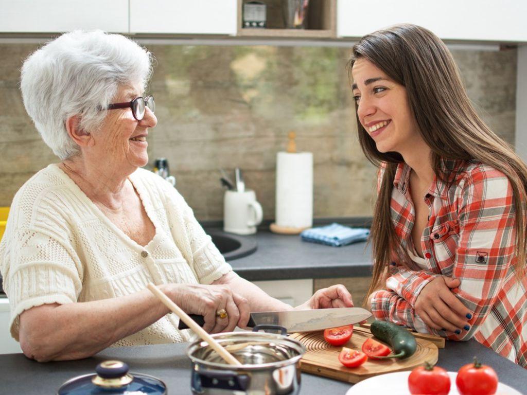 Un nouveau type de service à domicile, au-delà du soin