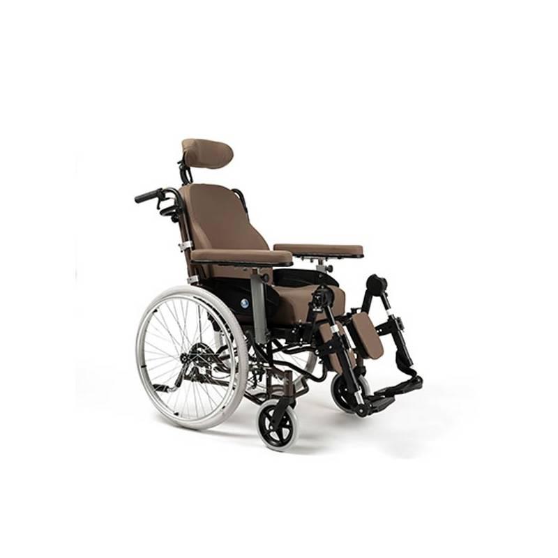 fauteuil roulant confort et fauteuil coquille