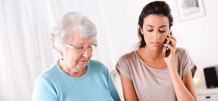 Protéger les personnes âgées à domicile de la canicule
