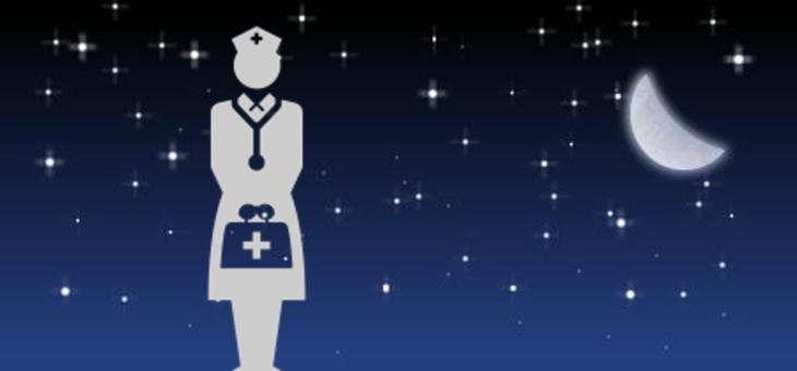 Combien coûtent les gardes de nuit avec une infirmière ?