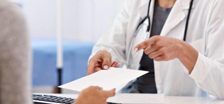 Déchiffrer ma prescription pour des soins à domicile