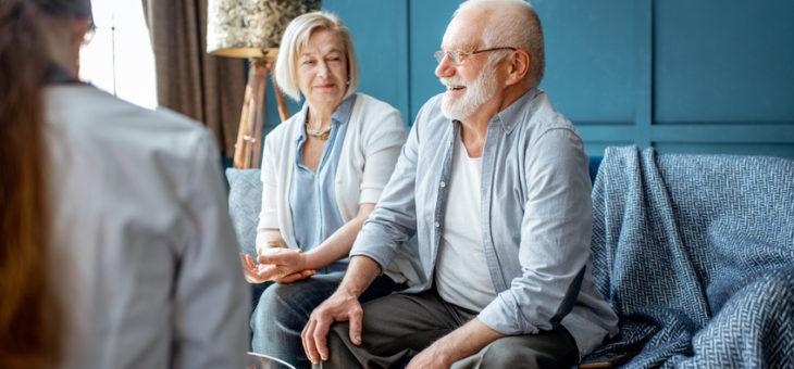 Aide à domicile et prestations de soins à domicile: quelle complémentarité?