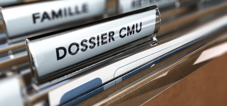 Qu'est-ce que la Couverture Maladie Universelle Complémentaire (CMU-C) ?