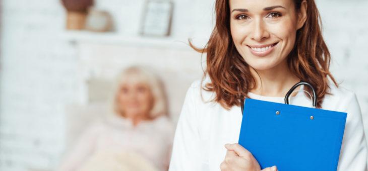 Qu'est-ce qu'une infirmière libérale ?