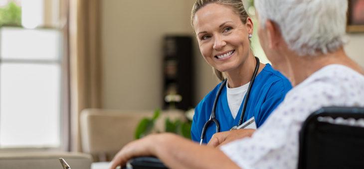 Comment trouver un infirmier libéral pour des soins à domicile?