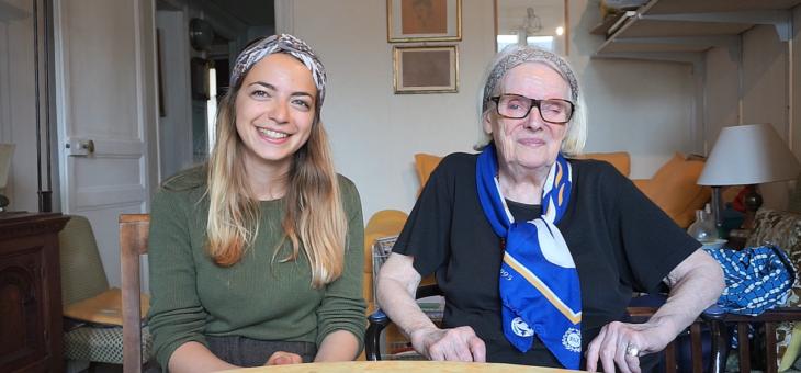 Sortie d'hospitalisation : la solution les Amis d'Hubert