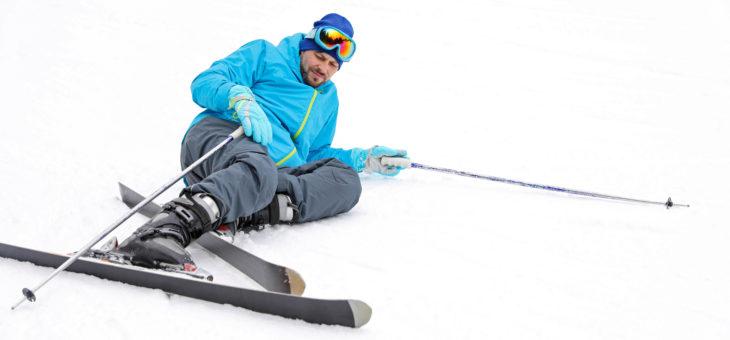 Accidents en vacances d'hiver : comment gérer le retour à domicile