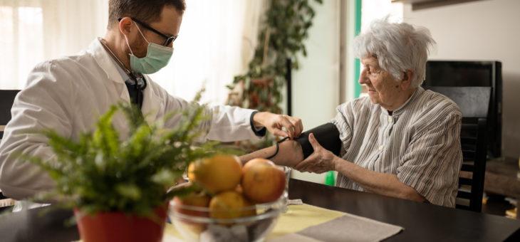 Quel est le rôle des infirmiers libéraux dans la crise épidémique du COVID-19 ?