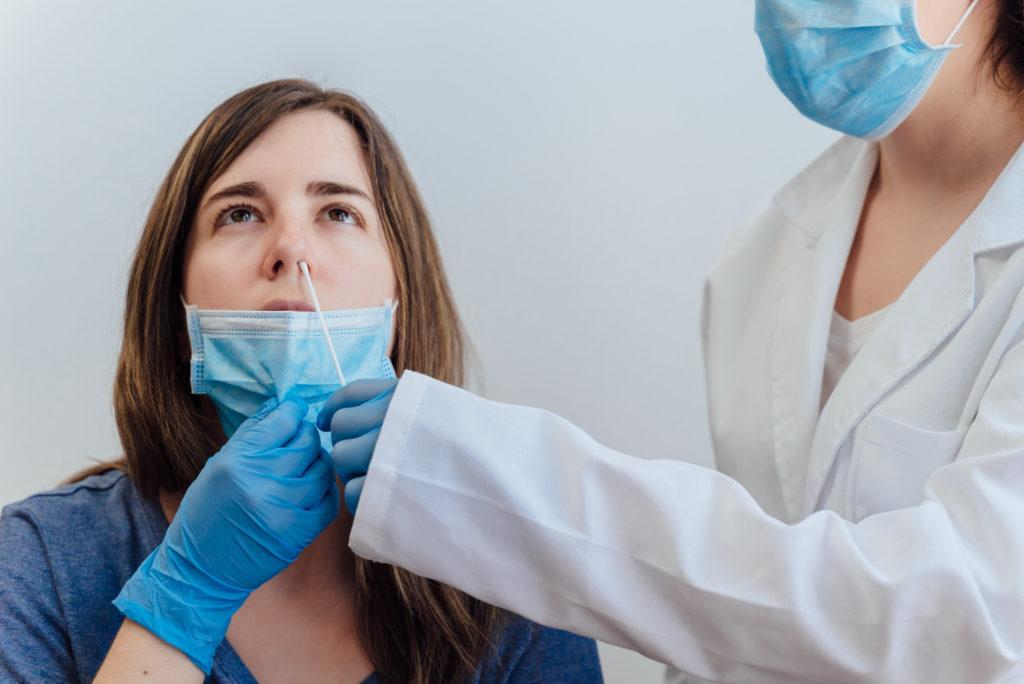 Les tests antigéniques sont validés depuis le 25 septembre par la HAS