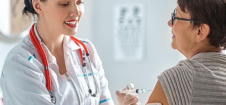 Tout savoir sur le vaccin contre la grippe saisonnière 2020