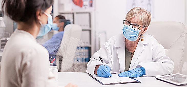 Médecine du travail et Covid-19 : le rôle des services de santé au travail (SST) en temps de pandémie