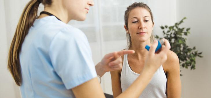 Asthme et covid, où en est-on ?